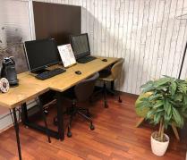 福岡アクアパソコン教室 シニアスタイル